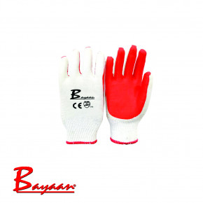 Bayaan Crayfish Gloves 7gg Cotton Crochet
