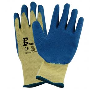 Bayaan Latex Gripper Gloves