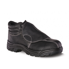 Alloy Safety Boot