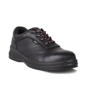Dot Neon Safety Shoe
