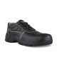 Radon Safety Shoe