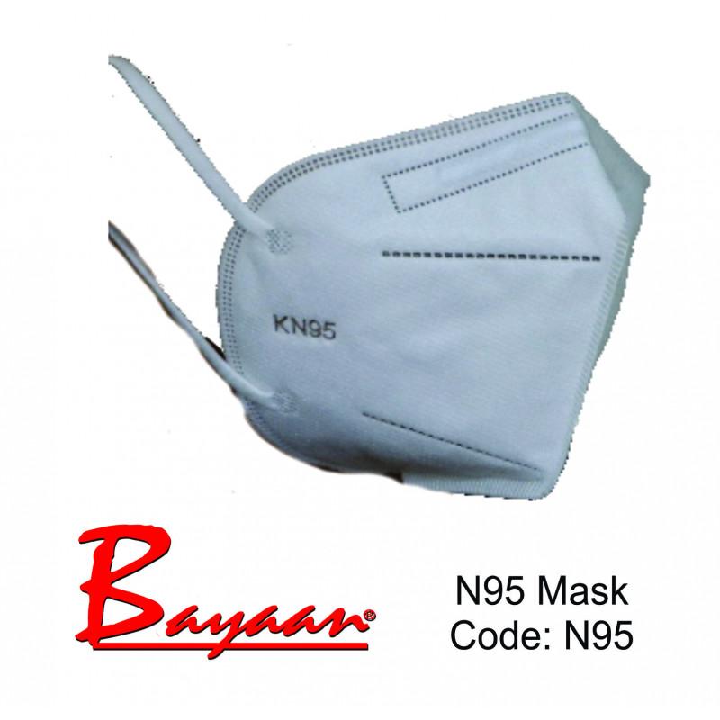 N95 MASKS