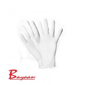 Bayaan Powder Free Examination Gloves