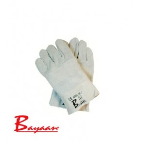 Bayaan Chrome Wrist Double Palm