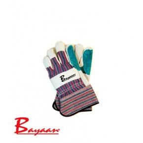 Bayaan Superior Candy Stripe Gloves