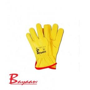 Bayaan VIP Tig Welding Glove