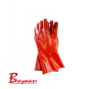 Bayaan Pvc Elbow Terry Palm Extra Heavy Duty Glove