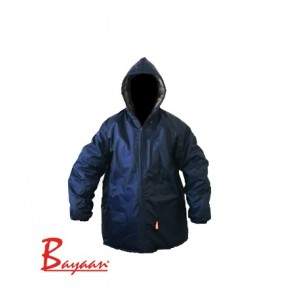 Extra Heavy Duty Freezer Jacket