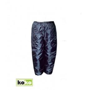 KoKo Navy Freezer Trouser