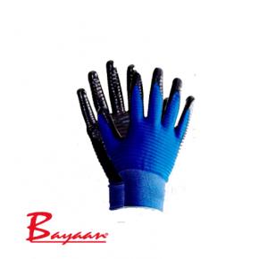 Bayaan Nitrile Anti Slip Glove