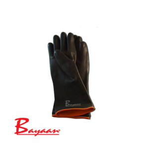 Bayaan Rubber Elbow Heavy Duty Gloves
