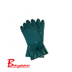 Pac Double Dipped Rough 35cm Gloves