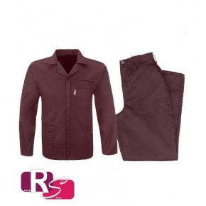 RS Chocolate Brown Conti Suit