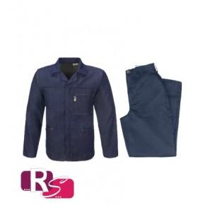 RS Denim Conti Suit