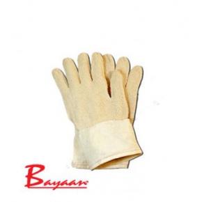 Bayaan Toweling Loopile 4inch Cuff Glove