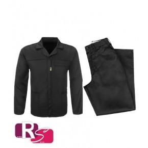 RS Black Conti Suit