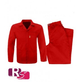 RS Red Conti Suit