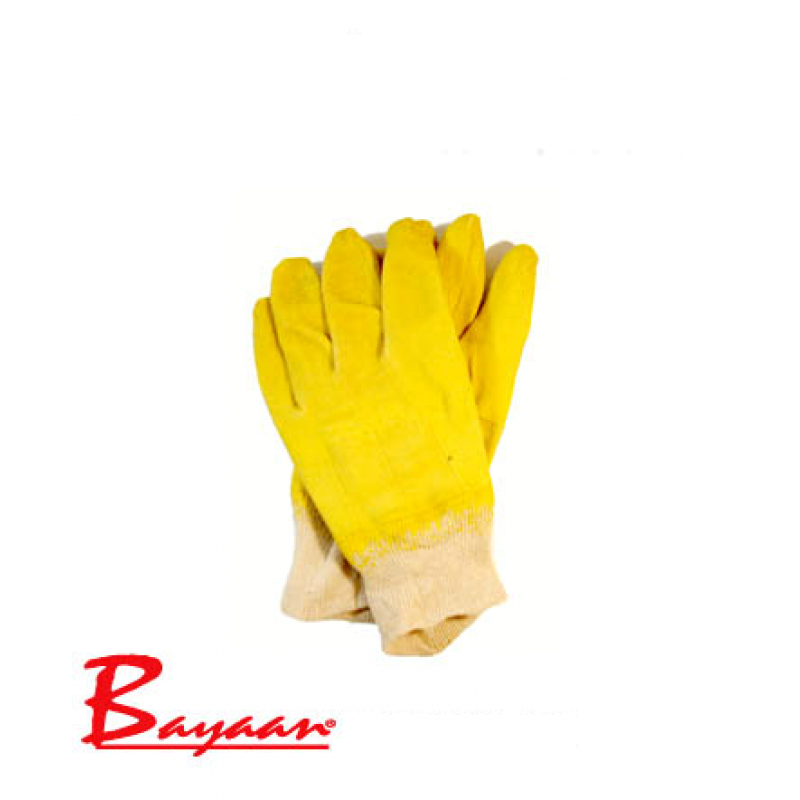 Bayaan Comarex Knit Wrist Fully Dipped