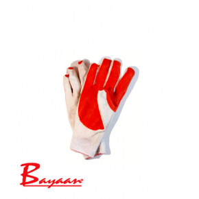 Bayaan Crayfish Gloves 7gg Cotton Crochet