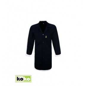 KoKo Black Dust Coat