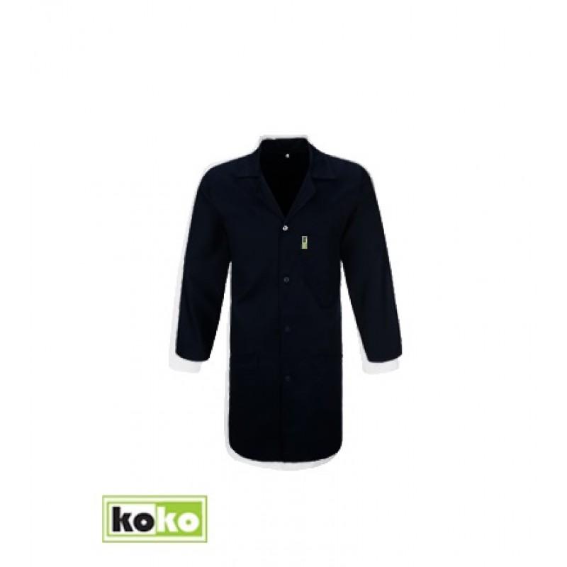 KoKo Black Dust Coat