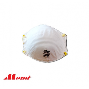 Momi FFP1 Dust Mask NRCS