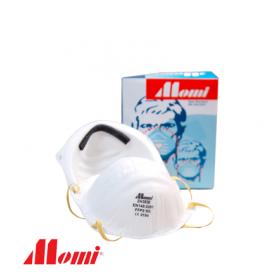Momi Premium FFP2 Dust Mask