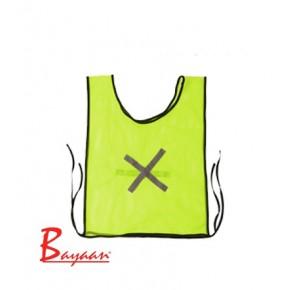 Bayaan Lime Day Glow Maxi Bib