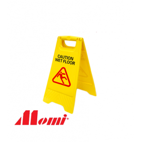 Momi Wet Floor Sign