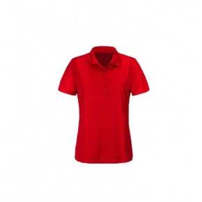 Ladies Fitted Polo