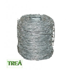 Barbed Wire 17.50kg/roll Length 270m