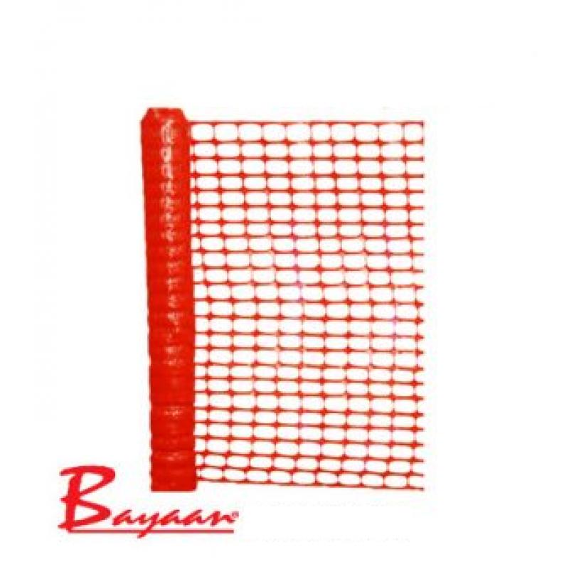 Bayaan Barrier Fence 1.2m x 50m
