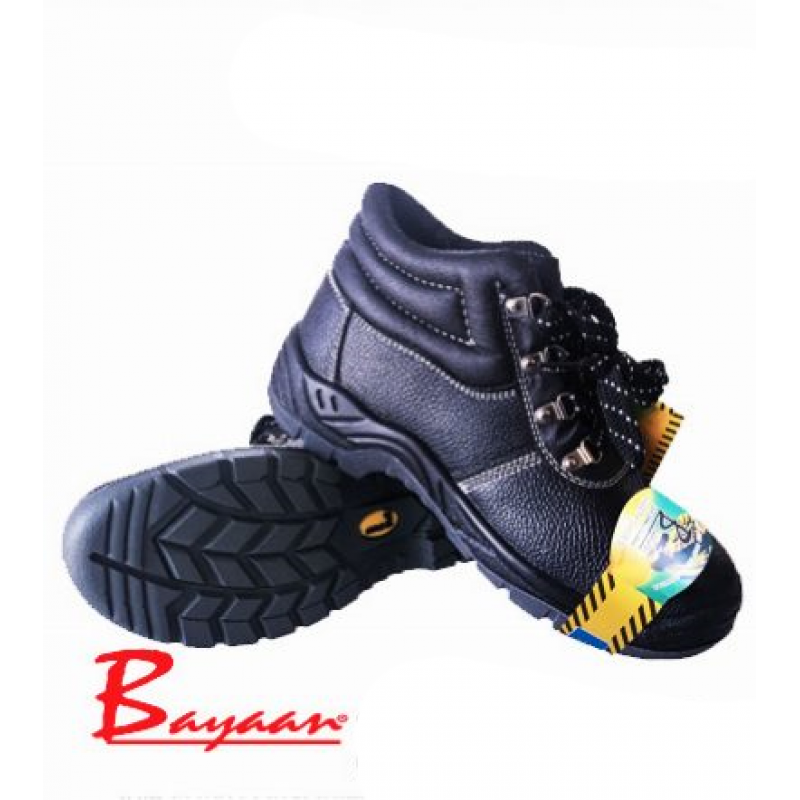 Bayaan Boot STC CE Approved
