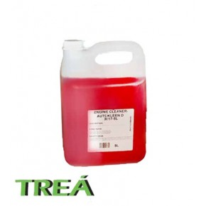 Engine Cleaner & Degreaser Water Base