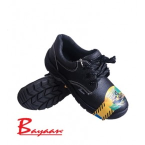 Bayaan Safety Shoe