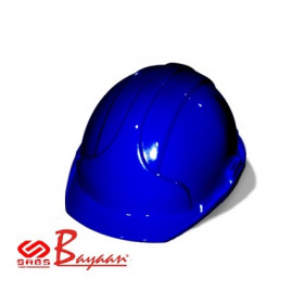 Royal Blue Hard Hat SABS