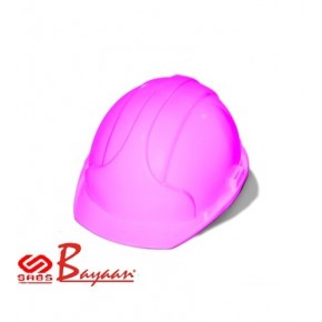 Pink Hard Hat SABS