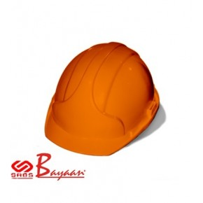 Orange Hard Hat SABS