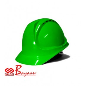 Green AVS Hard Hat SABS