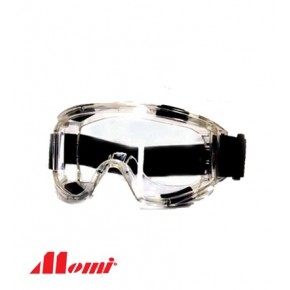Momi Dust Goggle Indirect Dual Vent