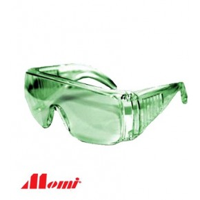 Momi Wrap Around Green Anti Scratch