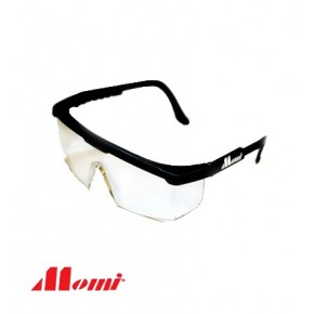 Momi Euro Clear Anti Scratch