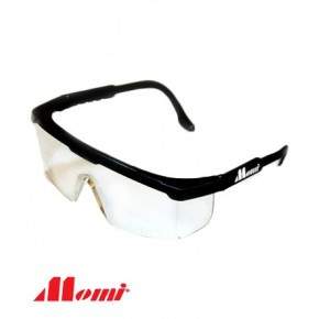 Momi Euro Clear Anti Fog & Scratch