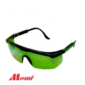 Momi Euro Green Anti Scratch