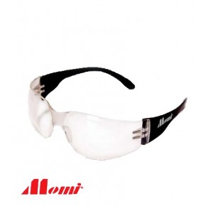 Momi Sporty Clear Anti Scratch