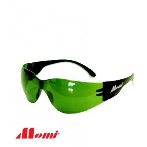 Momi Sporty Green Anti Scratch