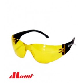 Momi Sporty Amber Anti Scratch