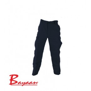 Combat Trousers In Navy