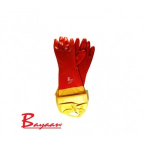 Bayaan Pvc Shoulder Gloves 60cm
