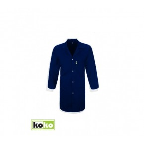 KoKo Royal Blue Dust Coat